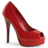BELLA-12 Red Patent
